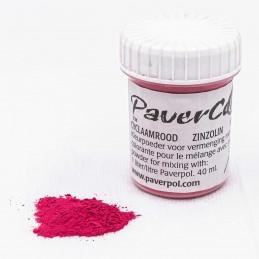 Pigment Pavercolor różowy...