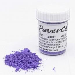 Pigment Pavercolor...