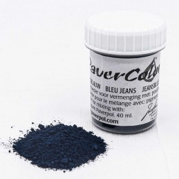 Pigment Pavercolor Jeans 40ml