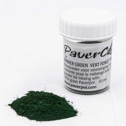 Pigment Paverpol ciemna...