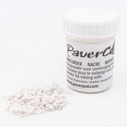 Pigment Pavercolor perła 40ml