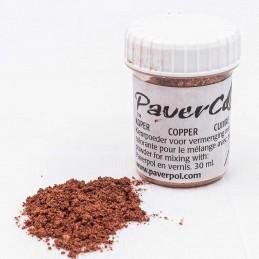 Pigment Paverolor miedź 40ml